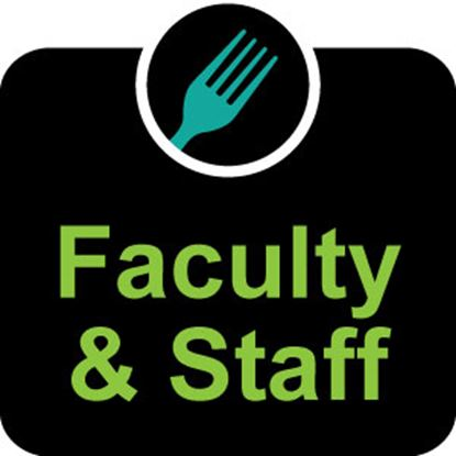 Faculty / Staff - 30 Meal Block