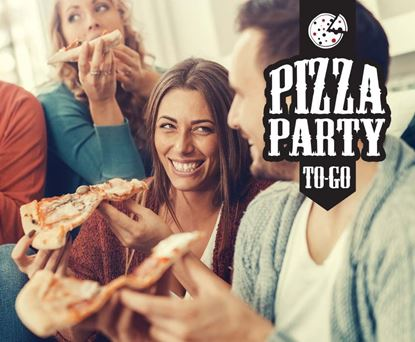Picture of Pizza Party